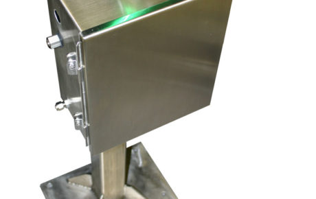 Drum Dryer Lubrication System